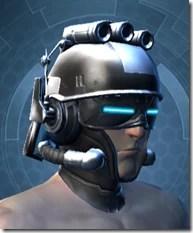 Enhanced Surveillance Hat Male