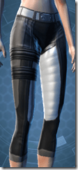 Enhanced Surveillance Pants Female