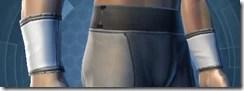 Enhanced Surveillance Wristguards Male
