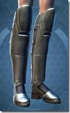 Exar Kun's Boots Female
