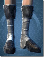 Feral Visionary Female Boots