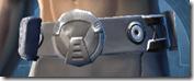 Intimidator Belt Male