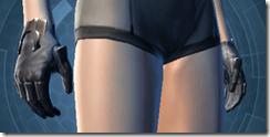 Intimidator Gauntlets Female