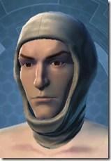 Kreia's Hood Male