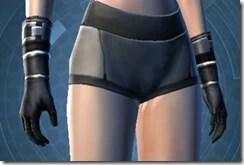 Lana Beniko Female Gloves