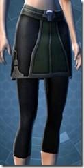 Lana Beniko Female Pants