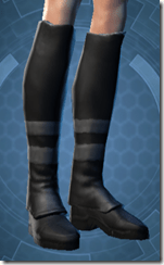 Malak's Shadow Boots Female