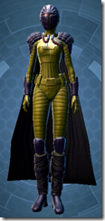 Mandalore the Indoimitable Dyed