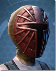 Mandalore the Indoimitable Female Helmet