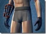 Mantellian Privateer Glovest Male