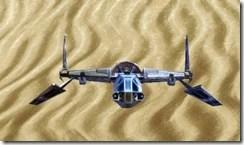 Model B-4D Legion - Front