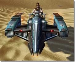 Morlinger NG-9 - Front