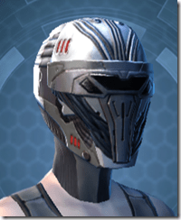 Reaver's Headgear Female
