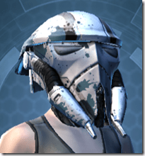 Resolute Protector Female Headgear