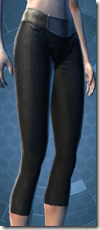 Satele Shan's Leggings Female