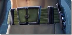 Subversive Male Belt