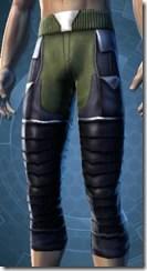 Subversive Male Pants
