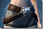 Theron Shan Female Belt