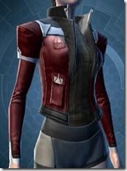 Theron Shan Female Jacket