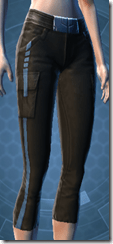 Theron Shan Female Pants
