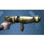 Antique Socorro Blaster Dorn*