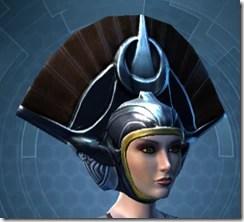 Ceremonial Female Headgear