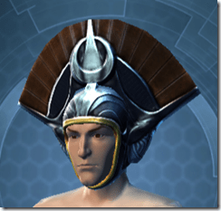 Ceremonial Male Headgear