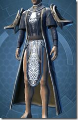 Ceremonial Male Tunic