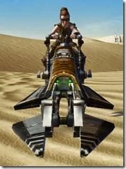 Ikas XK-13 - Front