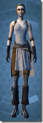 Jarael - Female Front
