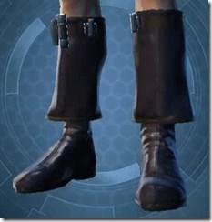 Jarael Male Boots