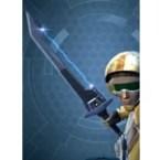 S-40 Assault Techblade