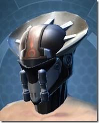 Savage Hunter Male Headgear