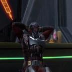 Eronn (Starlord) - Jedi Covenant