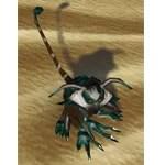 Zonian Monkey-lizard