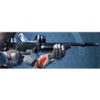 Advance Scout's Fusion Rifle