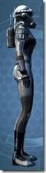 Alliance Agent - Female Right