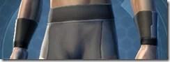 Alliance Agent Male Bracers