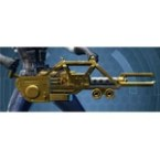 Alliance Boltblaster / Med-tech Assault Cannon*