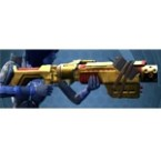 Alliance Mender / Targeter Blaster Rifle*