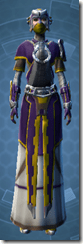 Alliance Consular Dyed