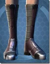 Alliance Consular Female Boots