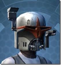 Alliance Hunter Female Helmet