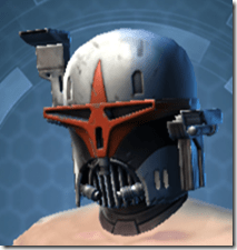 Alliance Hunter Male Helmet