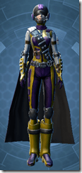 Alliance Smuggler Dyed