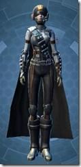 Alliance Smuggler - Female Front