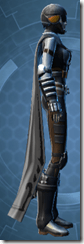 Alliance Smuggler - Female Right