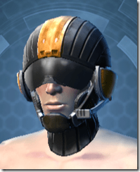 Alliance Smuggler Male Headgear