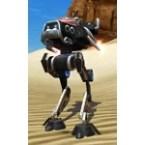 Baron Deathmark's Furious Walker