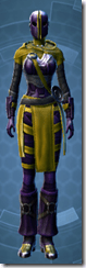Dark Reaver Agent Dyed